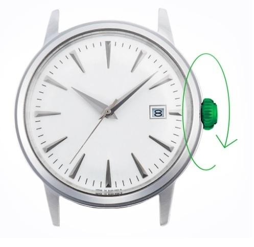 63a4e2176a87 Funcionamiento de los relojes mecánicos de Cuerda manual